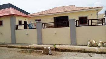 a Well Renovated 3 Bedroom Bungalow, Efab Estate, Lokogoma District, Abuja, Detached Bungalow for Rent