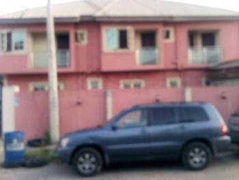 Executive 3 Bedroom Flat 4 Toilet and., Maplewood Estate, Oko-oba, Agege, Lagos, Flat for Rent