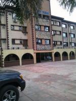 Apartment Building With14 Luxury Apartments, Fully Furnished With A Pool, Gra, Apapa, Lagos, 3 Bedroom House For Sale
