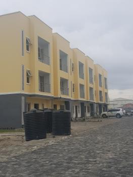 Beautiful 4 Bedroom Town House, Ikate Elegushi, Lekki, Lagos, Terraced Duplex for Sale