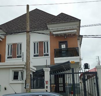 Lovely 4 Bedroom Semi Detached Duplex with Bq, Ologolo, Lekki, Lagos, Semi-detached Duplex for Sale