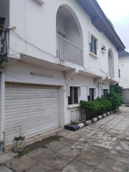 a Very Good 5 Bedroom Fully Detached Duplex with 2room Bq, Garki, Abuja, Detached Duplex for Rent