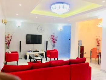 2 Bedroom Fully Serviced Apartment with Excellent Amenities, Lekki Phase 2, Lekki, Lagos, Flat Short Let