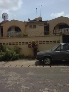 4 Bedrooms Semi-detached Duplex, Separate Compound, Mko Abiola Garden, Alausa, Ikeja, Lagos, Semi-detached Duplex for Sale