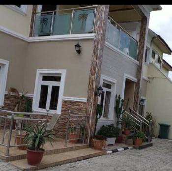 5 Bedroom Fully Detached Duplex with 2 Bedroom Boys Quarters, Gwarinpa Estate, Gwarinpa, Abuja, Detached Duplex for Sale