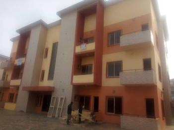 Lovely 2 Bedoom Flat with Bq, Victoria Island (vi), Lagos, Flat for Rent