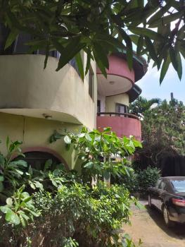 Luxurious 8 Bedrooms Duplex, Ajsi Estate,, Oshodi, Lagos, Terraced Duplex for Sale
