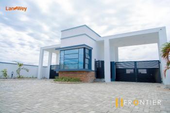 Land, Frontier Estate, Bogije, Lekki, Lagos, Residential Land for Sale