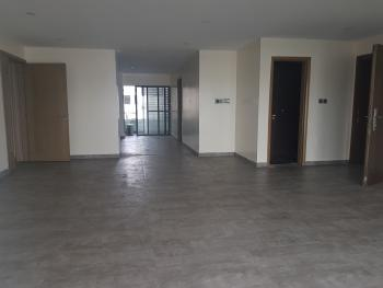 Luxurious Water View 3 Bedroom Apartments, Lekki Phase 1, Lekki, Lagos, Flat for Rent