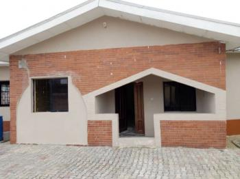 3 Bedroom Bungalow with Spacious Room Sitting, with Visitors Toilet Spacious  Compound. Not New But Well Maintained, Olugborogan By Second Toll Gate, Lafiaji, Lekki, Lagos, Flat for Rent