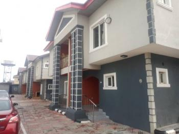 Lovely 2 Bedroom Flat, Behind Four Points, Victoria Island (vi), Lagos, Flat for Rent