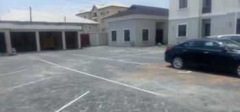 Tastefully Finished and Serviced 2 Bedroom Flat Bungalow, By Lekki County, Ikota Villa Estate, Lekki, Lagos, Flat for Rent