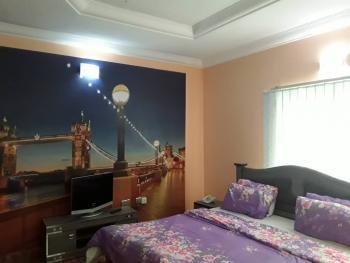 Luxury 4 Bedroom +2room Bq, Wumba, Abuja, Detached Duplex for Sale