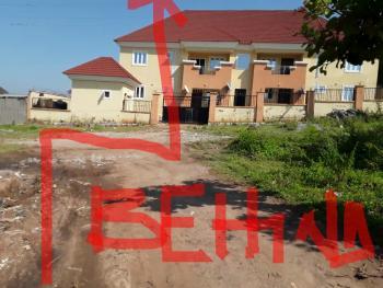 Plot 970 Sqm Rofo, Via Berger Clinic Life Camp, Dape, Abuja, Residential Land for Sale