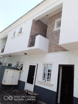 Exquisitely Built 4 Bedroom Semi-detached House, All Rooms En Suite., New Market Axis., Oniru, Victoria Island (vi), Lagos, Semi-detached Duplex for Sale