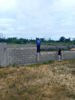 a Fenced 10 Plots of Land, Opposite West Point Estate Ph4,, Eleranigbe, Ibeju Lekki, Lagos, Mixed-use Land for Sale