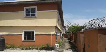 3 Bedroom Flat, Sangotedo, Lekki Expressway, Lekki, Lagos, Flat for Rent