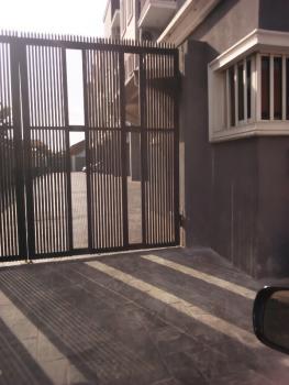 4 Bedroom Terrace Duplex+bq+common Swimming Pool+internal Built Car Park, Awuse Estate, Opebi, Ikeja, Lagos, Terraced Duplex for Sale