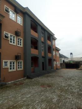 Luxury Standard 3 Bedroom Flat, Luxury Super Standard 3 Bedroom Flat in a Secured and Prestigious Neighbourhood of Eliozu, Eliozu, Port Harcourt, Rivers, Flat for Rent