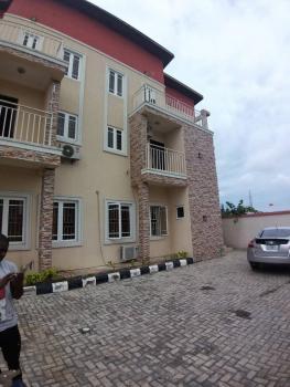Furnished Spacious Self Serviced 4 Bedroom Terrace, Osapa London, Osapa, Lekki, Lagos, Terraced Duplex for Rent