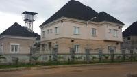 Luxury 4 Bedroom Duplex, , Karsana, Abuja, 4 Bedroom, 5 Toilets, 5 Baths House For Sale