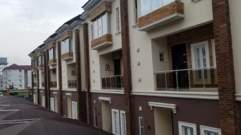 4 Bedroom Terrace Duplex with Topnotch Facilities Pool & Gym, Oniru, Oniru, Victoria Island (vi), Lagos, Terraced Duplex for Rent