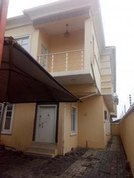 a Room Self Contained in a Shared Duplex, Chevy View Estate, Lekki, Lagos, Self Contained (single Rooms) for Rent