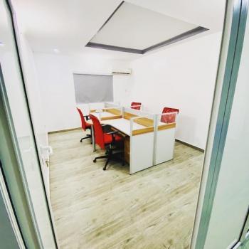 Cowork Spaces, Rhodes Box, Plot 7a, Akin Leigh Street,, Lekki Phase 1, Lekki, Lagos, Office Space Short Let