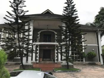 6 Bedroom Duplex, with Swimming Pool, Children Playground, Car Park and Green Field, Odili Road, Trans Amadi, Port Harcourt, Rivers, Mini Flat for Sale