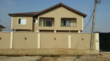 4 Units of 3 New Bedroom Flats, Oworo Gra, Gbagada, Lagos, Block of Flats for Sale
