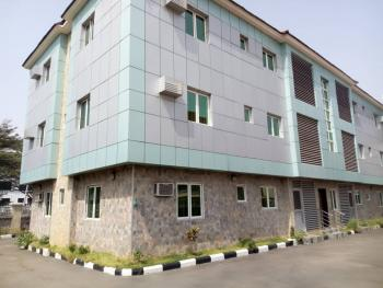 Brand New 6 Units of 2 Bedrooms Furnished with Mable Both Floor and Walls,, Area 11, Garki, Abuja, Block of Flats for Sale