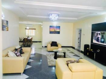 3 Bedroom Serviced Apartment with Breakfast Included, Plot 194 Ayim Pius Ayim, Wuye, Abuja, Mini Flat Short Let