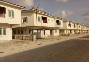 New 3 Bedroom Duplex, Awoyaya Ajah Lekki Lagos, Awoyaya, Ibeju Lekki, Lagos, Terraced Duplex for Sale