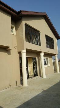 Executive Standard Block of 4 Flat 3 Bedroom with C of O, Oworoshoki Gra Estate, Gbagada, Lagos, Block of Flats for Sale