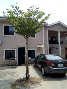 4 Units of 3 Bedroom Flat on Full Plot of Land, Seaside Estate, Badore, Ajah, Lagos, House for Sale