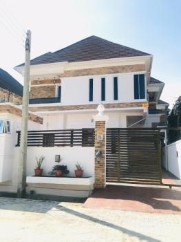Magnificent 5 Bedroom Luxury Fully Detached Duplex with a Domestic Room ( Gated Estate), Chevron Drive (gated Estate), Lekki Expressway, Lekki, Lagos, Detached Duplex for Sale