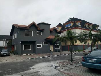 Detached 4 Bedroom Duplex with Swimming Pool, Off Peter Odili Road, Trans Amadi, Port Harcourt, Rivers, Detached Duplex for Rent