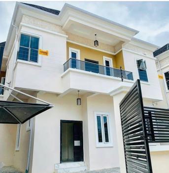 a Luxury 5 Bedroom Fully Detached Duplex, Chevron Alternative Road, Ikota Villa Estate, Lekki, Lagos, Detached Duplex for Sale