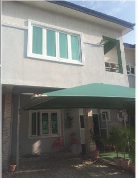 3 Bedroom Terrace Duplex, Ikate Elegushi, Lekki, Lagos, Terraced Duplex for Rent