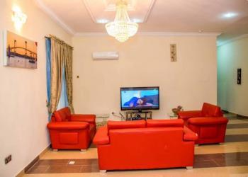 Apartment, Vgc, Lekki, Lagos, Detached Duplex Short Let