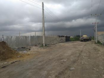 Plot of Land Measuring 680sqm, Chevron Alternative (orchid Hotel Road), Lekki, Lagos, Residential Land for Sale