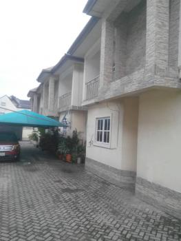 Captivating and Furnished 4 Bedroom Terrace Duplex, Ikate Area, Lekki, Lagos, Terraced Duplex for Rent