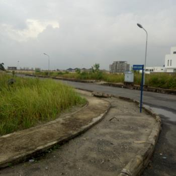 Land, Pinnock Beach Estate, Osapa, Lekki, Lagos, Residential Land for Sale
