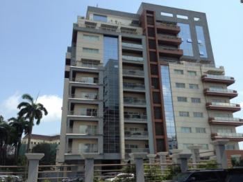 Luxury 4 Bedroom Apartment with Excellent Facilities, Off Adeola Odeku, Victoria Island (vi), Lagos, Flat for Rent