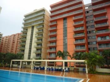 Luxury 4 Bedroom Apartment with State-of-the-art Facilities, Ocean Parade Towers, Banana Island, Ikoyi, Lagos, Flat for Rent
