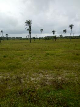 Plot, Bank Anthony Way, Onigbonbo, Ikeja, Lagos, Commercial Land for Sale