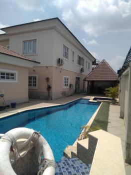 5 Bedroom Mansion, Akowonjo, Alimosho, Lagos, Detached Duplex for Sale
