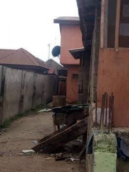 3flats of  3 Bedroom Flats Each and an Uncompleted Building of a Duplex Now on Distress Sale. Located in Ago Palace Way, Okota, Ago Palace Way, By Famileke Bus Stop, Okota, Isolo, Lagos, Block of Flats for Sale