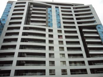 Luxury 3 Bedroom Apartment with State-of-the-art Facilities, Off Osborne Road, Old Ikoyi, Ikoyi, Lagos, Flat for Rent