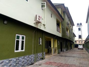 Newly Build Executive 3 Bedroom Flat, Origin Gra, Amuwo Odofin, Isolo, Lagos, Flat for Rent